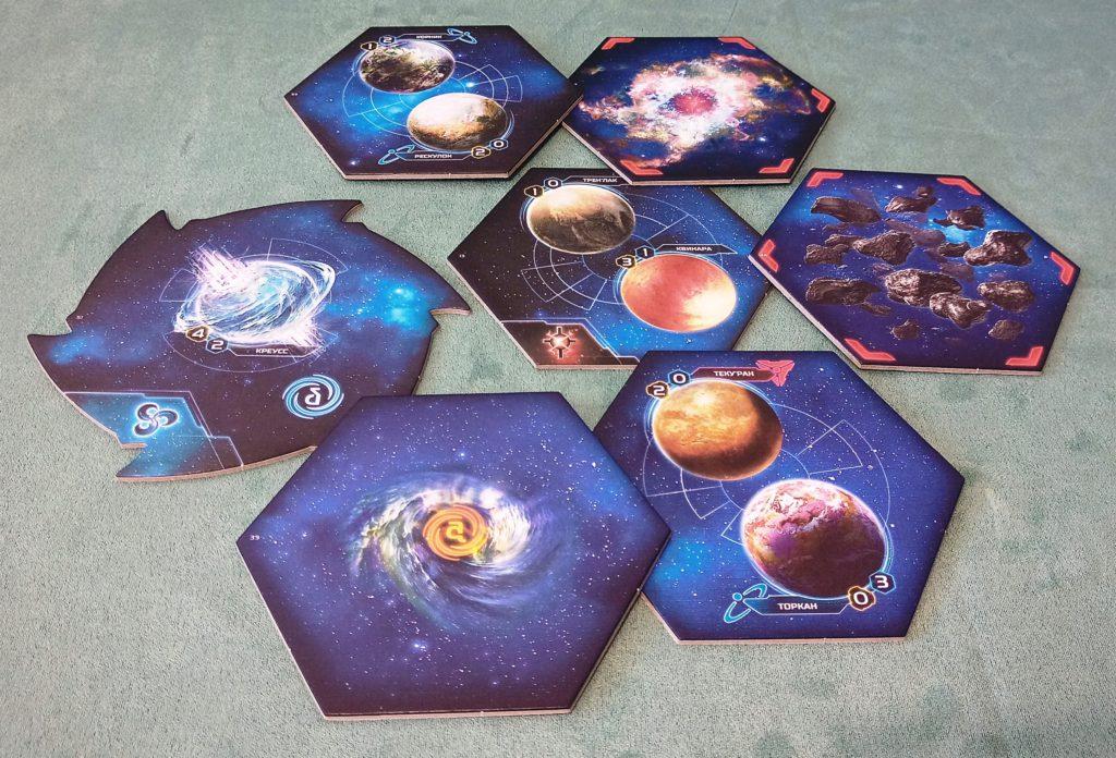 сумерки империи настольная игра обзор